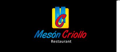 El Mesón Criollo